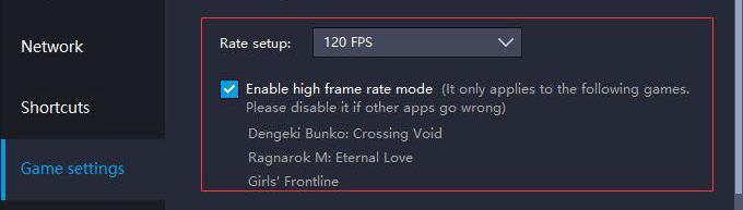Emulator Settings For Ragnarok M Eternal Love