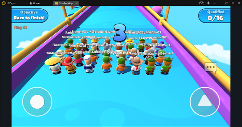 Stumble Guys: Multiplayer Royale How To Win Easily In Stumble Guys