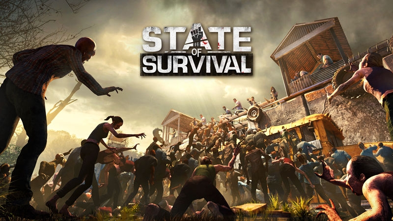 State of Survival 1st Anniversary: Bette...