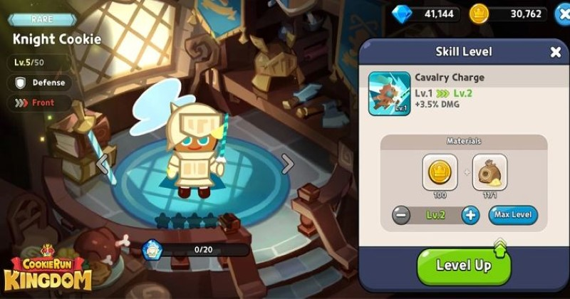 How to Instantly Get Better at Cookie Run: Kingdom