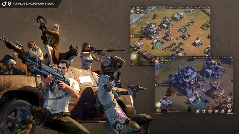 State of Survival 1st Anniversary: Better Play on LDPlayer Now!