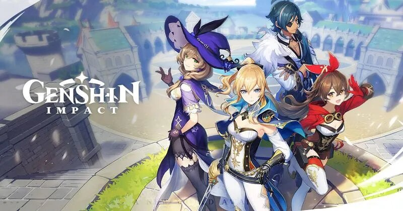 Genshin Impact Tips and Tricks to Dominate this MMORPG Open-World Game