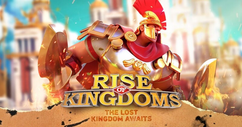 Rise of Kingdoms: New Characters Guide