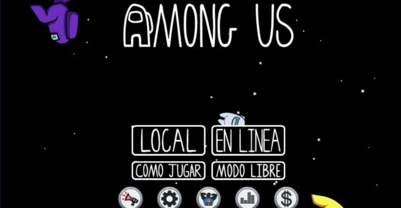 Gameplay de Among Us ︱Jugar Among Us gratis con LDPlayer en PC