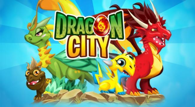 ¿Cómo descargar y jugar Dragon City en PC?