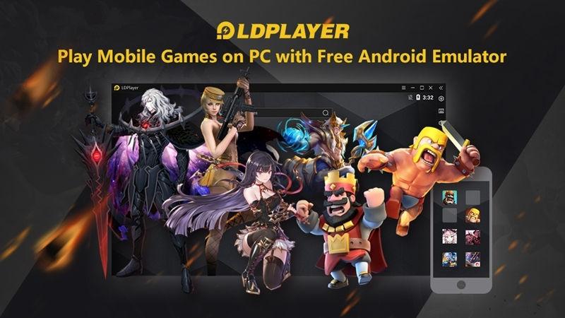 Apa itu LDPlayer Android Emulator?