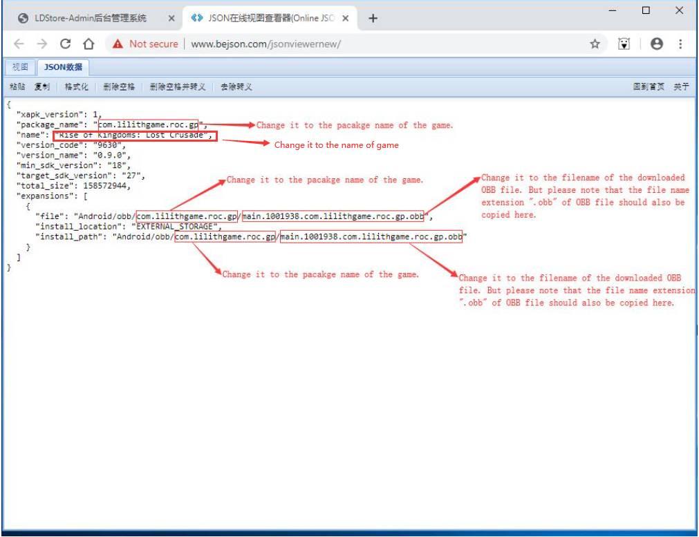 Cara menginstal game APK dengan OBB di LDPlayer