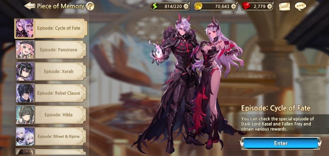 Panduan Dasar Game RPG Kings Raid yang Pemula Wajib Tahu 2021