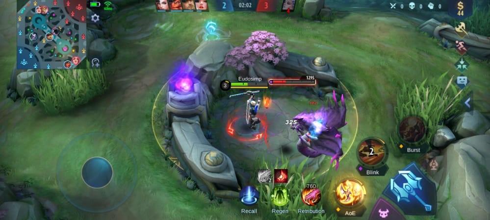 Game Mobile Legends: Bang Bang di PC: Panduan Bermain untuk Pemula