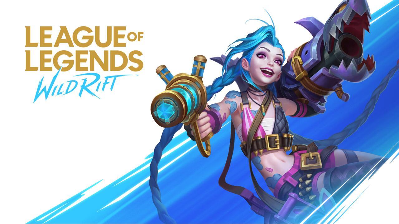 League of Legends(LOL): Wild Rift เปิด CBT แล้ว