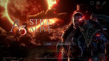 วิธีเล่นเกม A3: STILL ALIVE บน PC