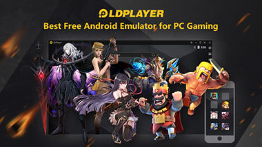 LDPlayer 4 - Super Improvement with Android 7