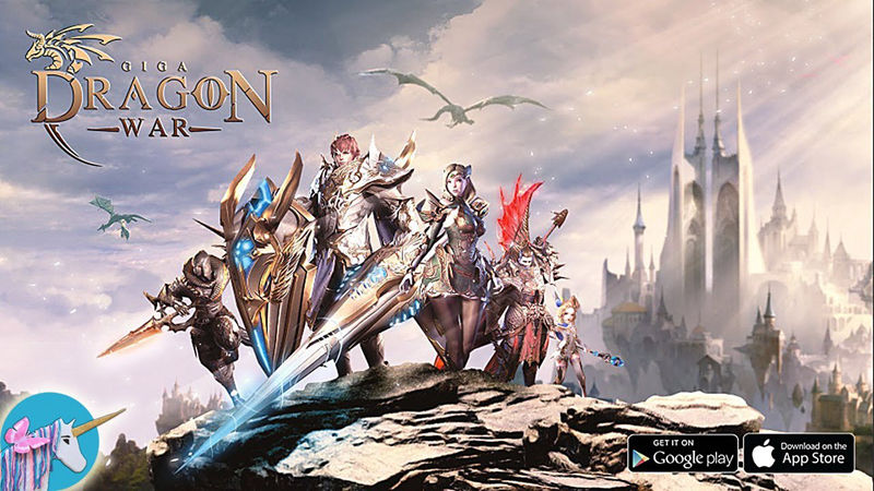 GIGA Dragon War: How to Download and Pla...