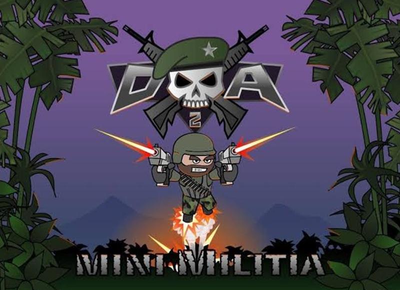 Mini Militia - Doodle Army 2: Download i...