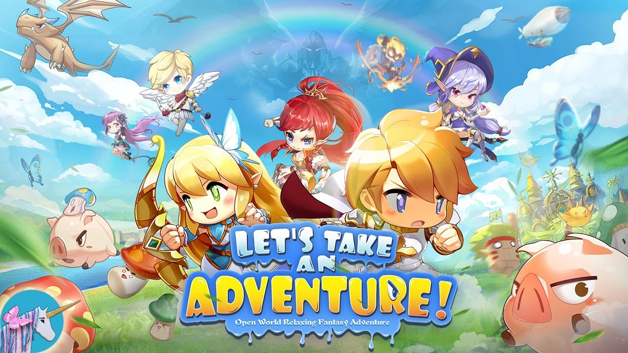 How to Download and Play Rainbow Story: ...