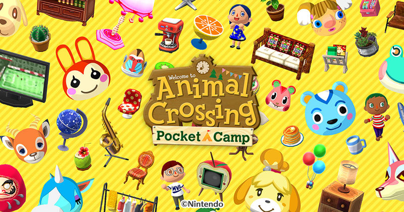 How to Play Animal Crossing: Pocket Camp...