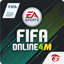 FIFA Online 4 M by EA SPORTS on pc