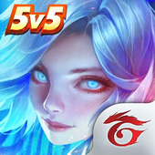 Garena AOV - Arena of Valor: Action MOBA (ID)