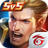 Garena RoV: Mobile MOBA(TH) on pc