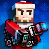 Pixel Gun 3D Battle Royale  on pc