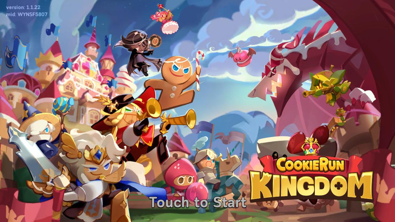 วิธีการติดตั้งและการเล่นเกม Cookie Run: Kingdom บน PC