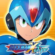 ROCKMAN X DiVE(ロックマンXDiVE国際版) on pc