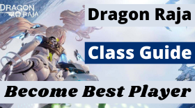 How to become the best Dragon Raja Playe...