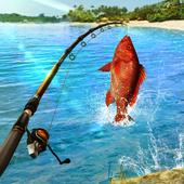 Fishing Clash-Pescaria 2020 - Jogos de Pesca 3D