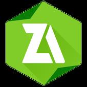 ZArchiver on pc