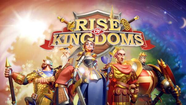 Rise of Kingdoms: Garrison Commanders Bu...