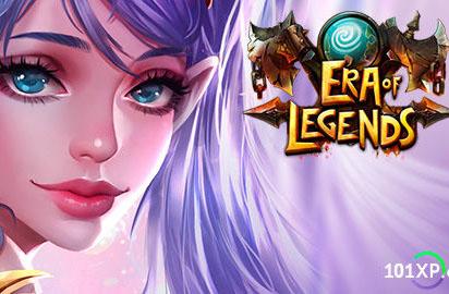 Как играть в «Era of Legends» на ПК
