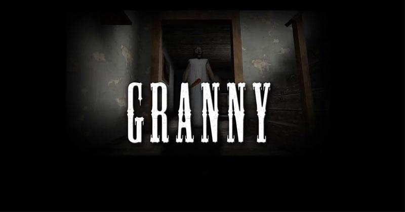Granny's House - Multiplayer Horror Esca...